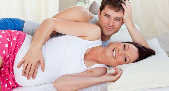 Роды в домашних условиях