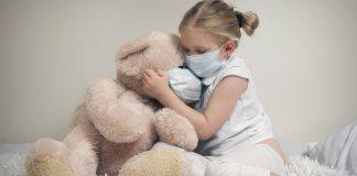 профилактика коронавируса у детей